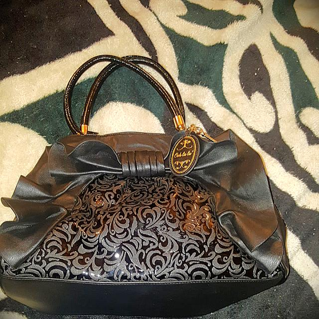 Oohlala Handbag