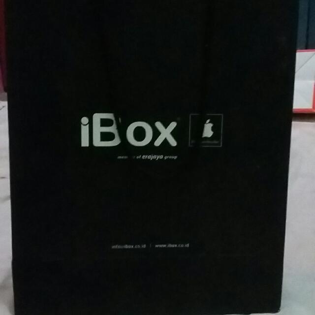 Paaper Bag Ibox