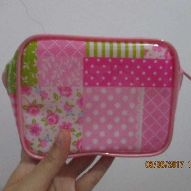 Pouch Make Up (small)
