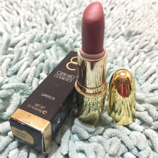 "Preloved - GERARD Lipstick ""Rodeo Drive"""