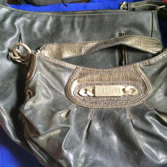 Preloved Handbags bundles of 2