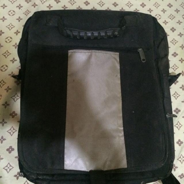 Preloved Laptop Bagpack
