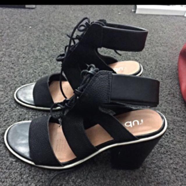 Rubi Shoes Senso Style Heel