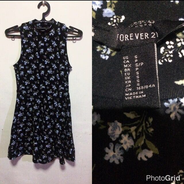 👍🏻SALE👍🏻 Original Forever 21 Dress
