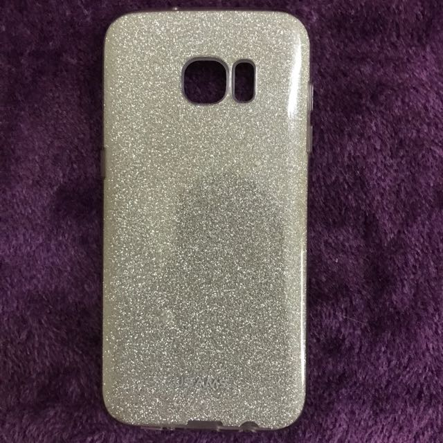 Samsung Galaxy S7 Edge Casing/ Case