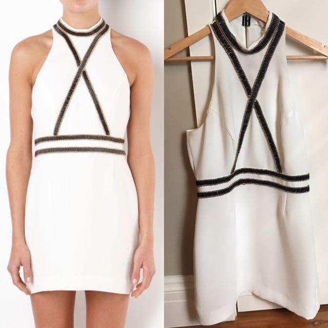 SASS & BIDE Dress Unworn!!