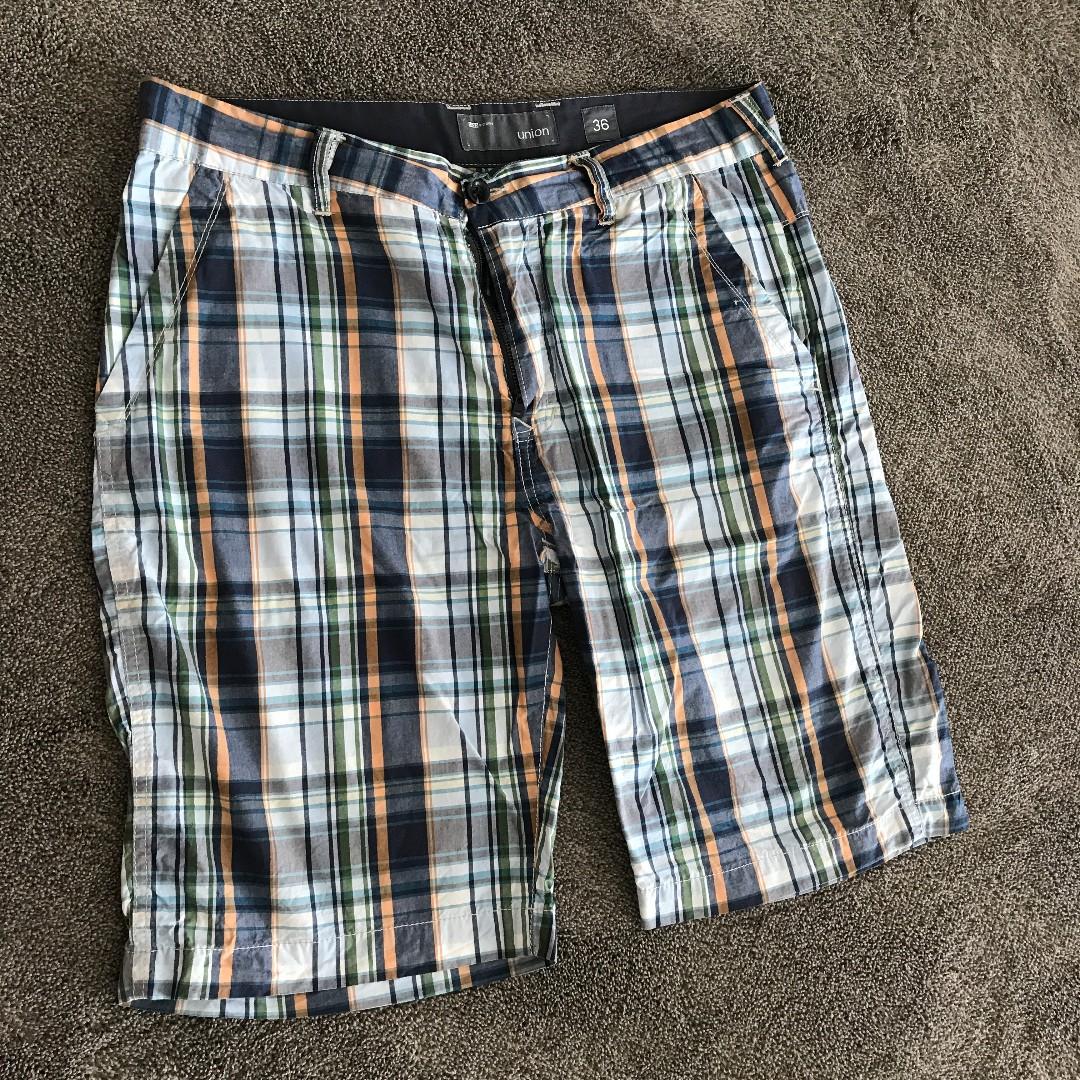 Short Pants Union