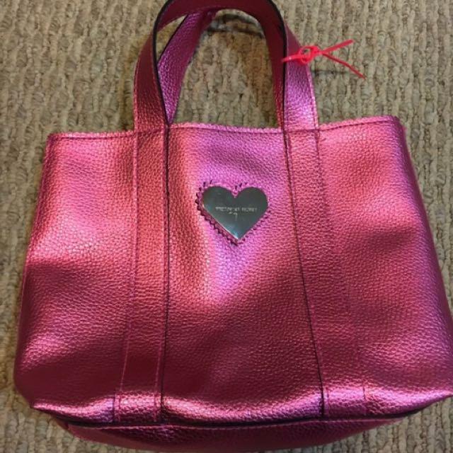 Small Victoria's Secret Handbag