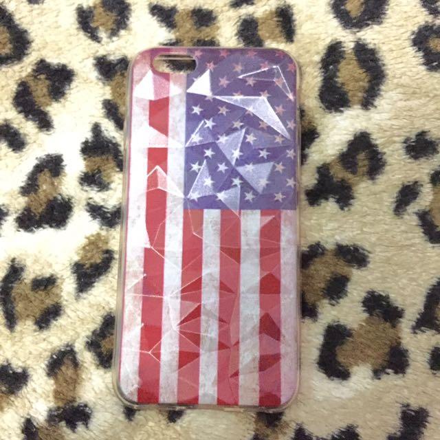 Soft Case America 3D