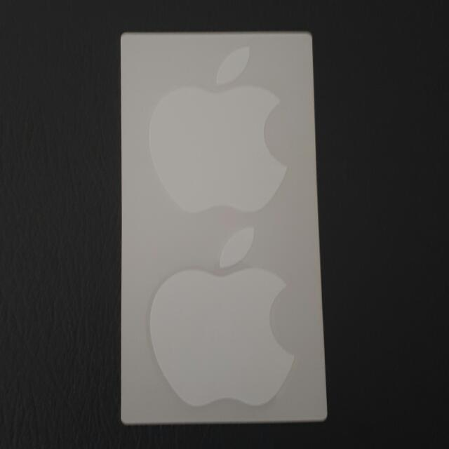 Sticker Apple ORI