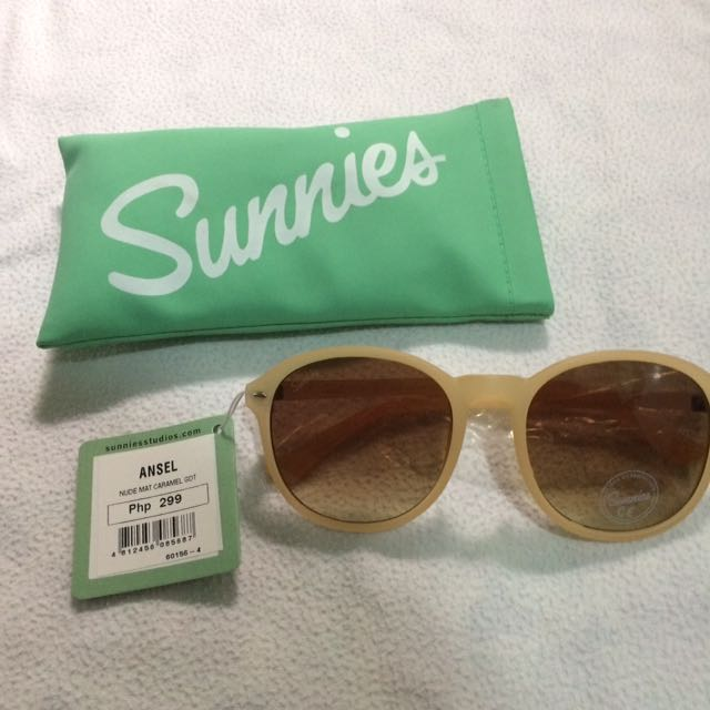 Sunnies Studios Glasses