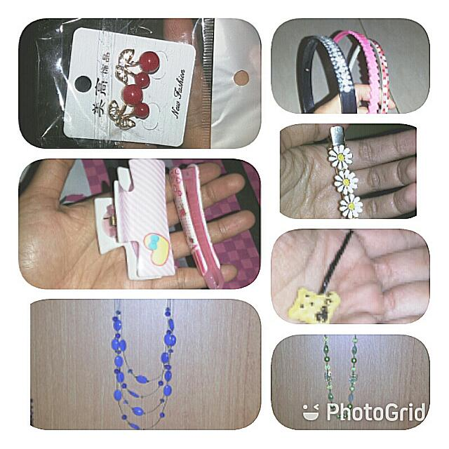 Take All 35k (Free Ongkir)