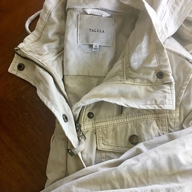 Talula (Aritzia) Light Jacket