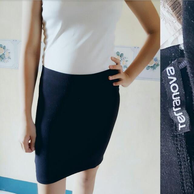 Terranova Pencil Skirt