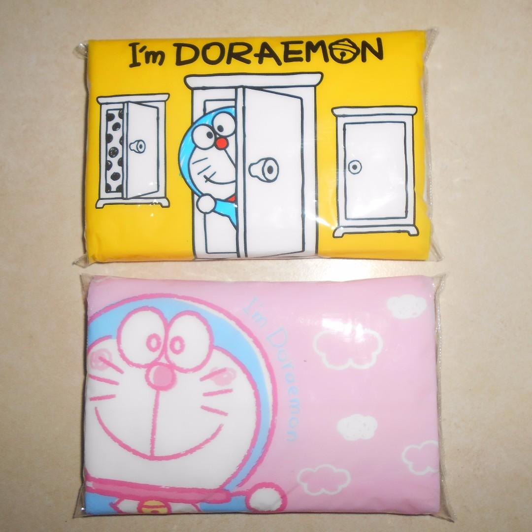 Tissue Doraemon Dari Jepang