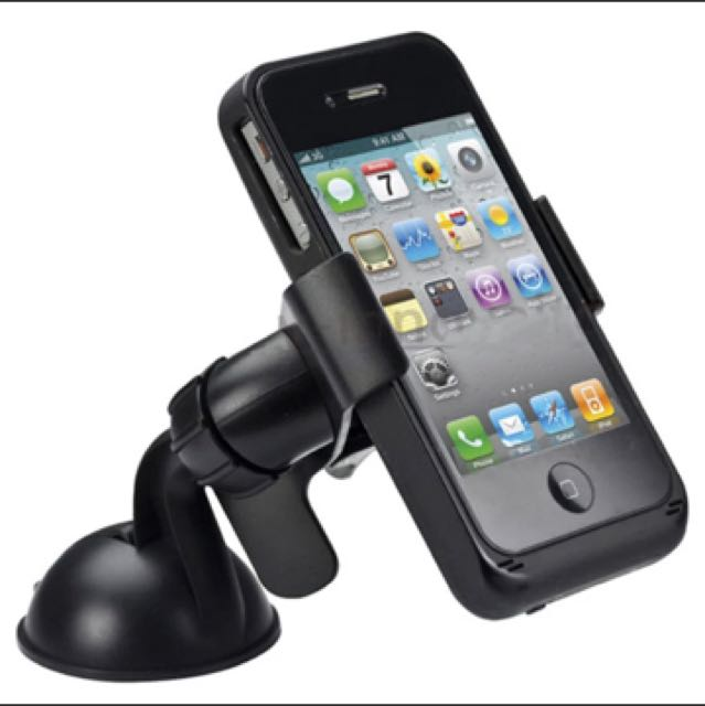 Universal  Cellphone Mount Holder