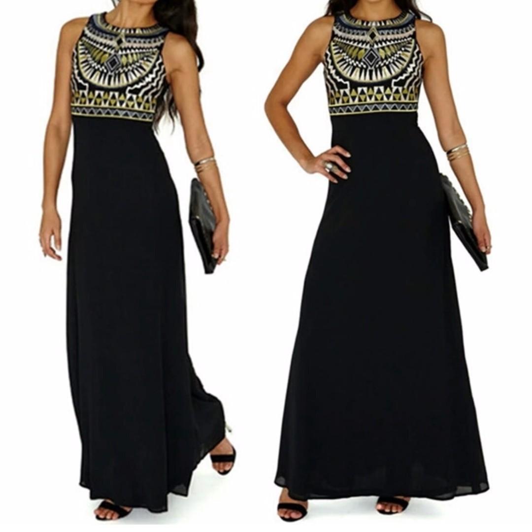 Vintage Love Dress - Brand new