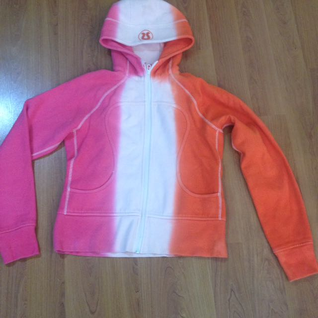Women's Lululemon Sweater
