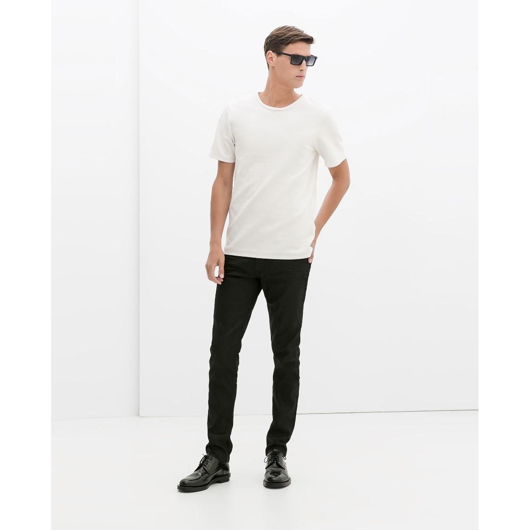 ZARA - Black Jeans - 100% ORIGINAL
