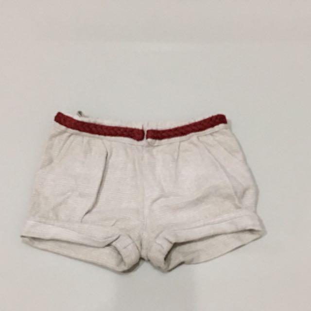 Zara Baby Short