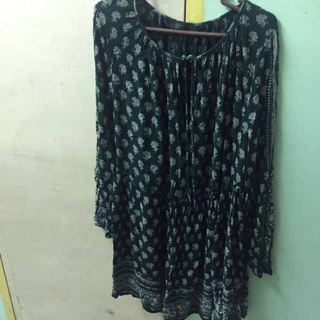 Zara (Short Semi-formal Dress)