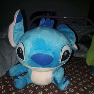 Boneka Stitch DISKON 50%OFF #clearancesale