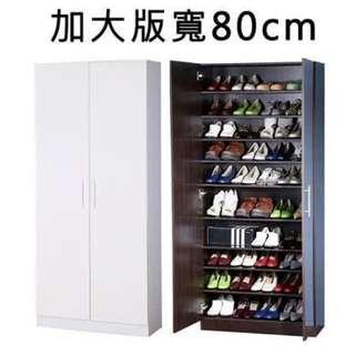 加寬型鞋櫃