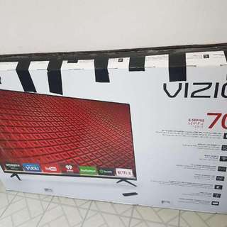 70 Inch Vizio Smart 1080p LED TV