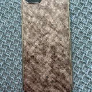 iPhone 6/6S Kate Spade Phone Case