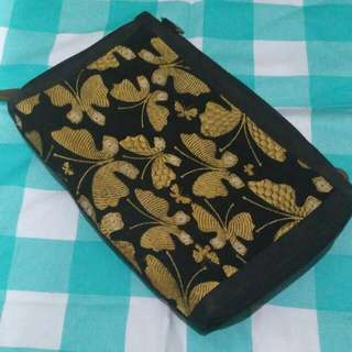 Tas Dompet Buterfly