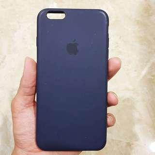 Case IPHONE 6+ 6s+ ORIGINAL DARK BLUE