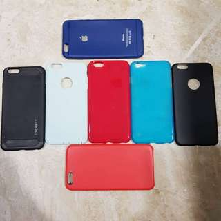 Case IPHONE 6 / 6s plus Second Like New