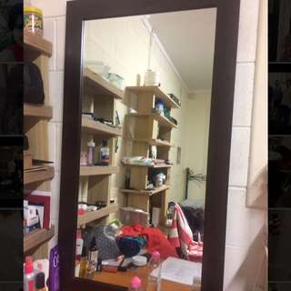 price down! mirror