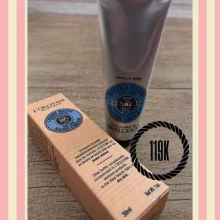 L'Occitane Hand Cream(Original 100%)