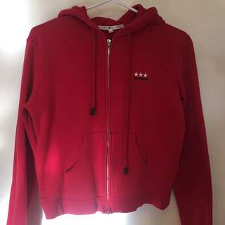 Authentic Tommy Hilfiger Zip-Up