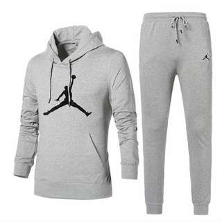 adidas And Jordan Clothing