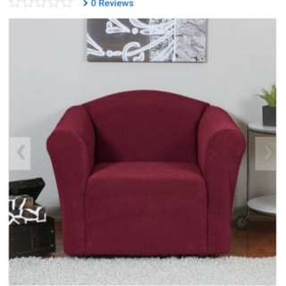 Couch/chair/recliner Slip Covers