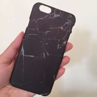 Marble iPhone 6 Hard Case