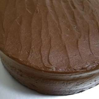 Valrhona Chocolate Cake 6 Inch