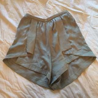 SABO LUXE shorts