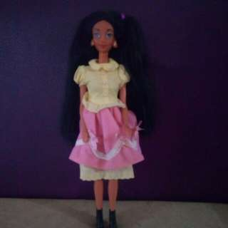 Jasmine Barbie