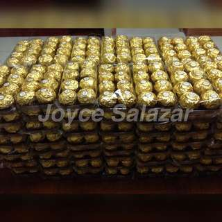 Ferrero Rocher 8pcs