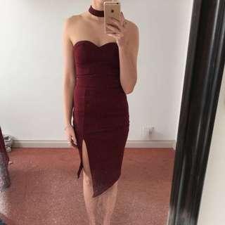 Live clothing dress