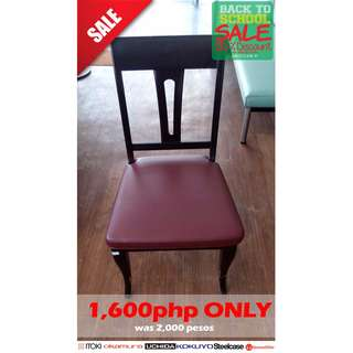 Dining Chair-Made in Japan