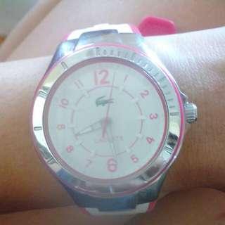 Pink Lc Watch Galing Us