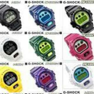i want to buy GShock DW6900 cheap...