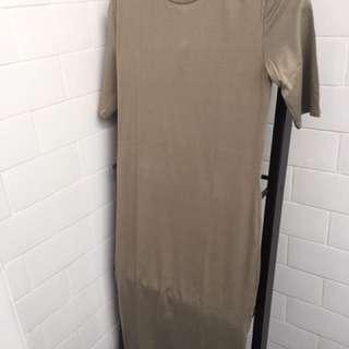 Forever 21 Body Dress