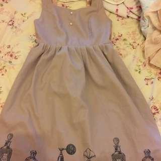 Fint Dress