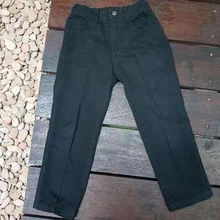 2nd Set Of 2, CROCODILLE celana Panjang + Kaos