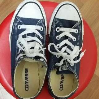 Converse Preloved Sneakers
